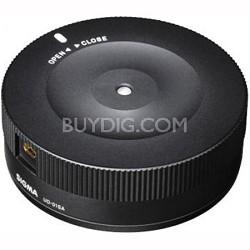 USB Dock for Nikon Lens - OPEN BOX
