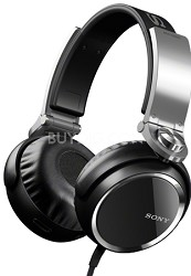 MDRXB800 Extra Bass Over The Head 50mm Driver Headphone