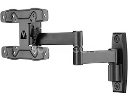 "SF213 - Full Motion Wall Mount for Screen up to 27""- (Extends 13"" from wall)"