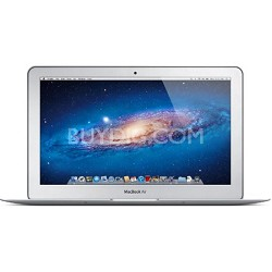 "11.6"" MacBook Air MD223LL/A Laptop - 1.7 GHz Intel Core i5 Processor"