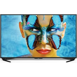 LC-55UB30U - 55-Inch AQUOS 4K Ultra HD 60Hz Smart LED TV