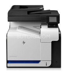 LaserJet Pro All-In-One 500 Color Multi-Function Printer M570dn (CZ271A)