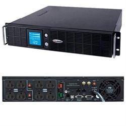 2200VA 2U Uninterruptible Power Supply with Smart App - OR2200LCDRTXL2U