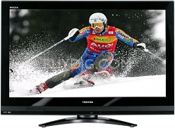 "32HL67 - REGZA 32"" High-definition LCD TV"