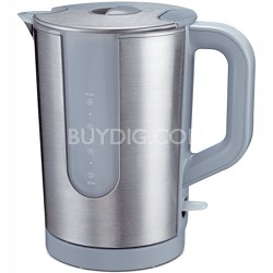 DSJM350 - Stainless-Steel 60-Ounce Cordless Water Kettle