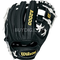 A2000 SuperSkin 1788 Fielding Glove - Right Hand Throw - Size 11.25""