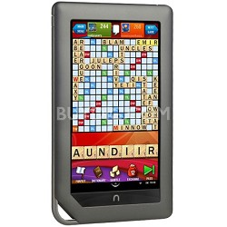 NOOK Color 8GB Memory with Wifi BNRV200