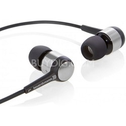 DTX 101 iE In-ear headphones - Silver - 12 ohm