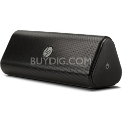 Roar Plus Bluetooth Speaker, Black (G0H96AA#ABL)