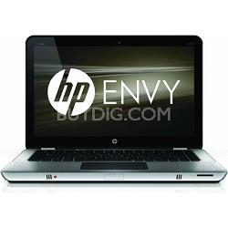 "ENVY 14.5"" 14-2020NR Notebook PC - Intel Core i5-2410M Processor"