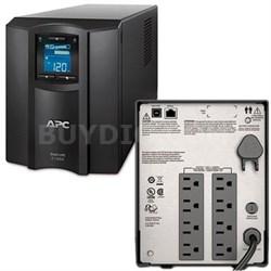1000VA Smart UPS C
