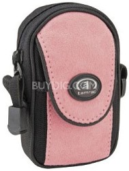 Express 4 Compact Zip Case (Pink)