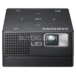 SP-H03 Pico Projector - LED & DLP