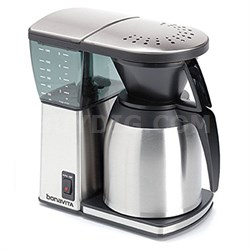 BV1800SS 8 cup Coffee Maker, SS Lined Thermal Carafe