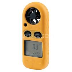 48020 Windguide - Yellow