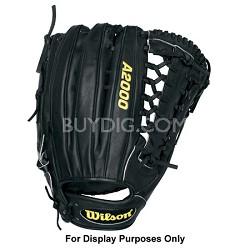 """A2000 Josh Hamilton Game Model Fielder Glove - Left Hand Throw - Size 12.5"""""""
