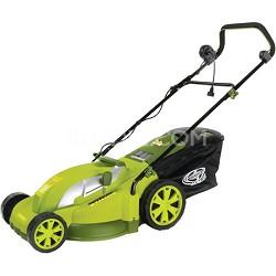 Sun Joe MJ403E Mow Joe 13-Amp Corded Electric Lawn Mower, 17-Inch
