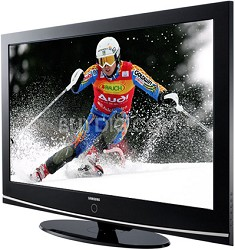 "HP-S4254 42"" High-definition Plasma TV"