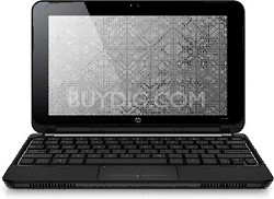 Mini 210-1010NR 10.1 inch Notebook PC (Black)