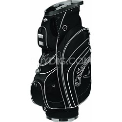 Org 14 Sport Cart Bag - Black - OPEN BOX