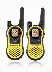 MH230R 23-Mile Range 22-Channel FRS/GMRS Two-Way Radio (Pair)