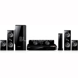 HT-F6500W - 3D Blu-ray 5.1 Wifi Home Theater System & Wireless Rear Speakers