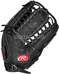Gold Glove Gamer 12.75 inch Baseball Glove (Right Hand Throw)
