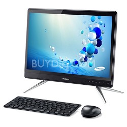 "21.5"" Touch-Screen Intel Core i3-3220TAll-In-One Computer"