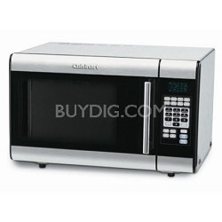 Convection Microwave Oven & Grill 1.2 Cu Ft