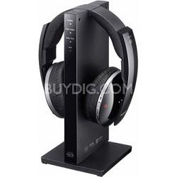 MDR-DS6500 Wireless Surround Sound Digital Headphones