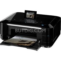 PIXMA MG8120 All-in-One Wireless Inkjet Photo Printer