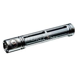 RG202A - Rouge 2 Flashlight - Titanium Gray