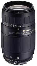 75-300mm F/4-5.6 LD For SONY ALPHA/MAXXUM , With 6-Year USA Warranty