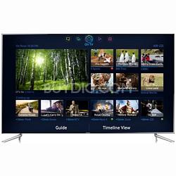 UN75F6400 - 75 inch 1080p 120Hz 3D Smart Wifi LED HDTV