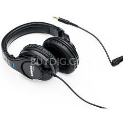 SRH440 Professional Studio Headphones (Black)