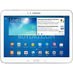 Galaxy Tab 3 (10.1-Inch, White) - OPEN BOX