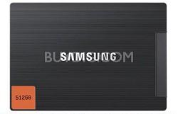"830-Series MZ-7PC512N/AM 512GB 2.5"" SATA III MLC Internal SSD Laptop Kit"
