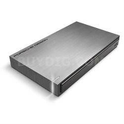 Porsche Design 1TB USB 3.0 Mobile Hard Drive - LAC302000