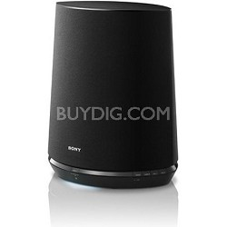 Wireless Multiroom Wi-Fi Speaker with AirPlay - SANS410