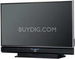"HD-56FN97 - HD-ILA 56"" High-definition 1080p LCoS Rear Projection TV"