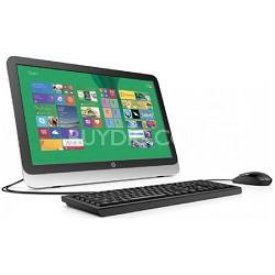 23-r010 Intel Pentium G3260T 4GB All-in-One Desktop PC