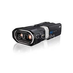 GS-TD1B Full HD 3D Everio Camcorder