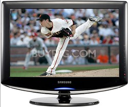 "LN-T2353H - 23"" High Definition LCD TV"