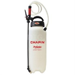 3-Gallon Premier Poly Sprayer - 26031