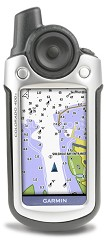 Colorado 400c Personal Handheld GPS Navigator w/ US Coastal Waters Preloaded