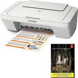 MG2520 All in one Inkjet Printer + Adobe Photoshop Lightroom 5