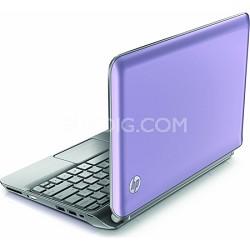 "Mini 10.1"" 210-2150NR Netbook PC Intel Atom Processor N455"