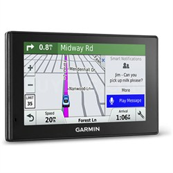 010-01539-01 DriveSmart 50LMT GPS Navigator