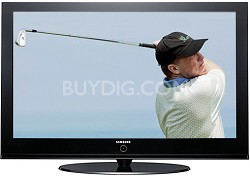 "HP-T5064 - 50"" High Definition Plasma TV"