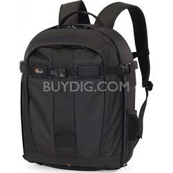 Pro Runner 300 AW DSLR Backpack - Black